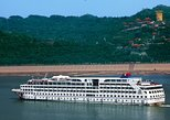 Yangtze River Deluxe Cruise 4D/3N from Chongqing to Yichang: Yangtze Gold Cruise, Chongqing, CHINA