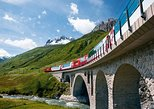 Glacier Express: Train Journey and 3-Day Tour from Zurich. Zurich, Switzerland