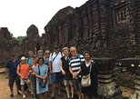 Private My Son Sanctuary and Marble Mountains tour with lunch, Hoi An, VIETNAM