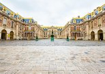 Intimate Half-Day Morning Tour at Versailles from Paris. Versalles, FRANCE