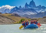 El Chalten Rafting Experience. El Chalten, ARGENTINA