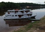 Amazon River Excursion - Orchid Package - 3 days / 2 Nights,