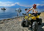 Lake Atitlan ATV Tour. Panajachel, Guatemala