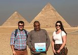 Tour To Pyramids and citadel and Old Cairo, O Cairo, Egito