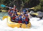 Kananaskis River Rafting Adventure,