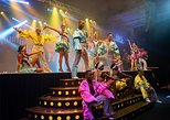 Ensálsate Cali - GOLD | Espectáculo de Salsa - La mujer de mil colores. Cali, COLOMBIA
