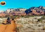 Guided ATV Tour of Western Sedona. Sedona y Flagstaff, AZ, UNITED STATES