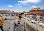 Beijing Forbidden City Entrance Ticket (with Optional Guided Service),