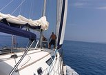 Private tour on sailing boat. Tropea, ITALY