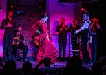 Skip the Line: Flamenco Show at Tablao Flamenco El Arenal in Seville Ticket. Sevilla, Spain