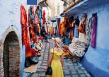 Chefchaoun The Blue Pearl - Private Day Tour From Fez, Fez, MARRUECOS