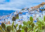 Day trip to Chefchaouen and Akchor water falls, Tangier, Morocco