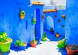 Luxury day trip to Chefchaouen from Tangier, Tangier, Morocco