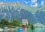 Passeio panorâmico privado de Zurique para os Alpes. Lucerna, Suíça
