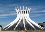 Brasilia: Half Day city Tour. Brasilia, BRAZIL