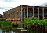 Brasilia: Half Day Cultural Tour,
