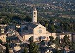 Private Transfer: Fiumicino Airport (FCO) to Assisi or vice versa, Assisi, ITALIA
