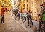 3hr. tour en bici, LO MEJOR de Madrid + tapas. Madrid, ESPAÑA