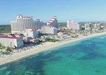 Bahamar Deluxe Helicopter Tour. Nassau, BAHAMAS