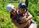 PRIVATE: Extreme Roatan Adventure Tour, Roatan, HONDURAS
