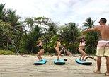 Surf Lessons, Santa Teresa, COSTA RICA