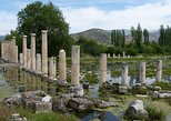 Aphrodisias Tour with Pick up from all hotels in Pamukkale.. Pamukkale, Turkey