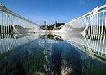 One Day Zhangjiajie Tour to Avatar Mountain and Glass Bridge. Zhangjiajie, CHINA