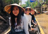Cu Chi Tunnels & Mekong Delta Small Group 1 Day, Ho Chi Minh, VIETNAM