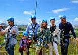 Try the fastest zipline in Armenia,