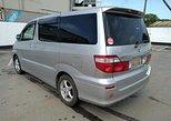 Taxi To Botswana Boarder, Livingstone, ZIMBABUE