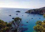 Day Charter a Formentera en velero privado., Ibiza, ESPAÑA
