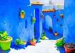 Chefchaouen day trip guaranteed departure. Tangier, Morocco