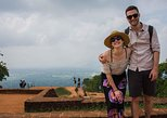 Sigiriya and Dambulla Day Tour (All Inclusive). Colombo, Sri Lanka