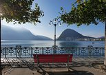 Lugano, Bellagio and Cruise Experience from Como. Lago Como, ITALY