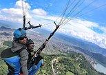 Paragliding 20-30 Minutes Flight.. Pokhara, Nepal
