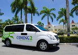 Private Transfer From Cancun Airport To Tulum,