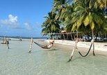 2 days and 1 night on a Paradise Island in San Blas - Private Bedroom, Islas San Blas, Panama