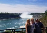 Private Tour: Niagara Falls from Toronto with Lunch and Boat, Toronto, CANADA