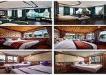 2 Dias - Lavender Elegance Cruise, caiaque, caminhada, aula de culinária, refeições, Taichi, guia. Hanoi, VIETNAME