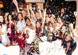 Ultimate Miami Bachelorette Nightclub Party Package,