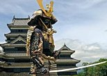 Matsumoto Castle Tour & Samurai Experience. Nagano, JAPAN