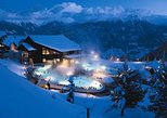 Hot Baths in the Mountains. Lausana, Switzerland