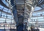 Government district, the Reichstag and the glass dome: a private tour,