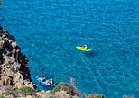 Kayaking Tour to the secrets of Milos. Milos, Greece