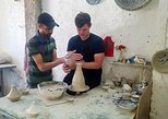 Pottery and Ceramics Workshop. Fez, Morocco