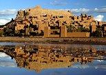 Day Trip From Marrakech To Ouarzazate. Uarzazat, Morocco