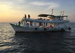 Enjoy Sunset & Night Squid Fishing( enjoy dinner), Phu Quoc, VIETNAM
