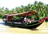 Full Day Guided Tour of Ben Tre Province with Lunch, My Son, VIETNAM