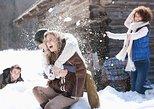 Gabala Ski Resort and Shamakhi Full-Day Tour with Pickup,