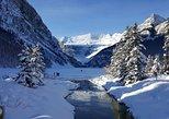 11 Hour Banff Winter Wonderland Tour in Alberta. Calgary, CANADA
